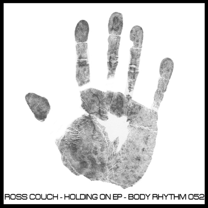 COUCH, Ross - Holding On EP