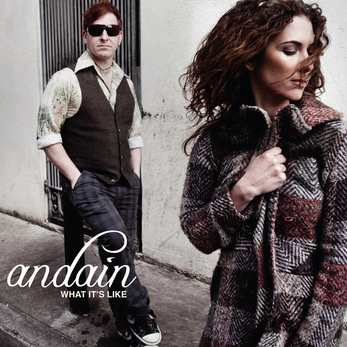 ANDAIN - What It's Like