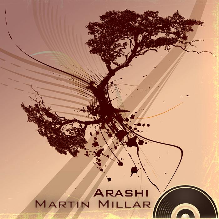 Arashi by Martin Millar on MP3, WAV, FLAC, AIFF & ALAC at