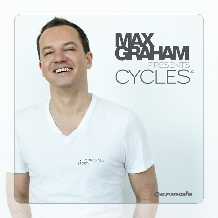 GRAHAM, Max/VARIOUS - Max Graham Presents Cycles 4 (unmixed tracks)
