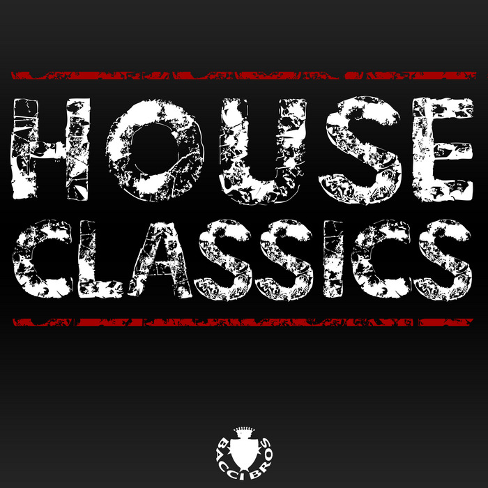 VARIOUS - House Classics