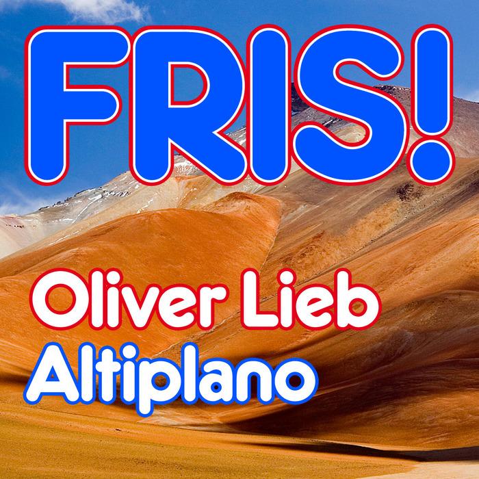 LIEB, Oliver - Altiplano