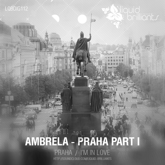 AMBRELA - Praha Part I