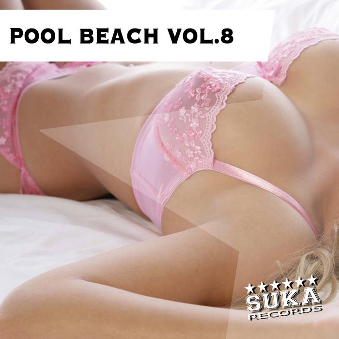 VARIOUS - Pool Beach Vol 8