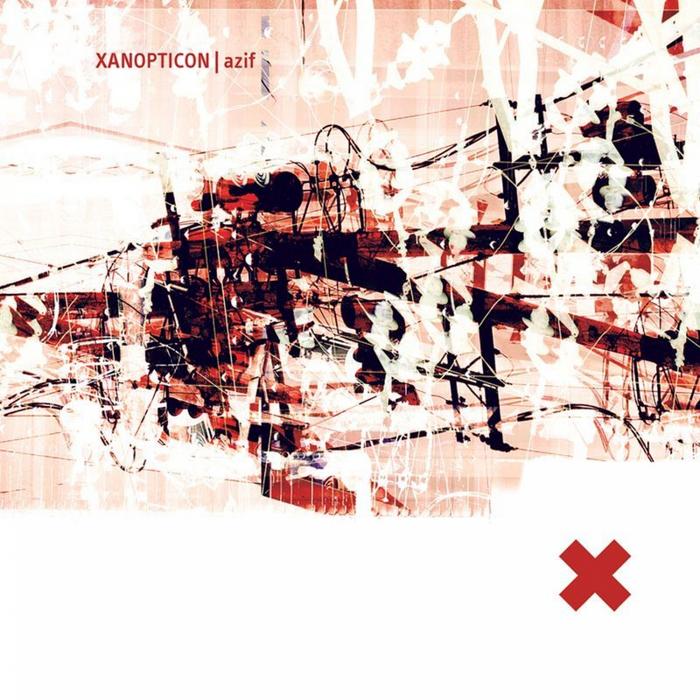 XANOPTICON - Azif