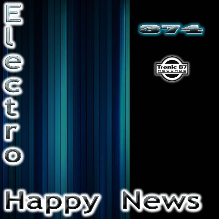 VARIOUS - Electro Happy News