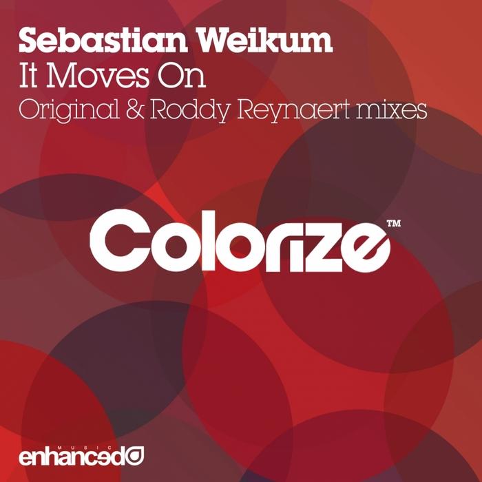 WEIKUM, Sebastian - It Moves On
