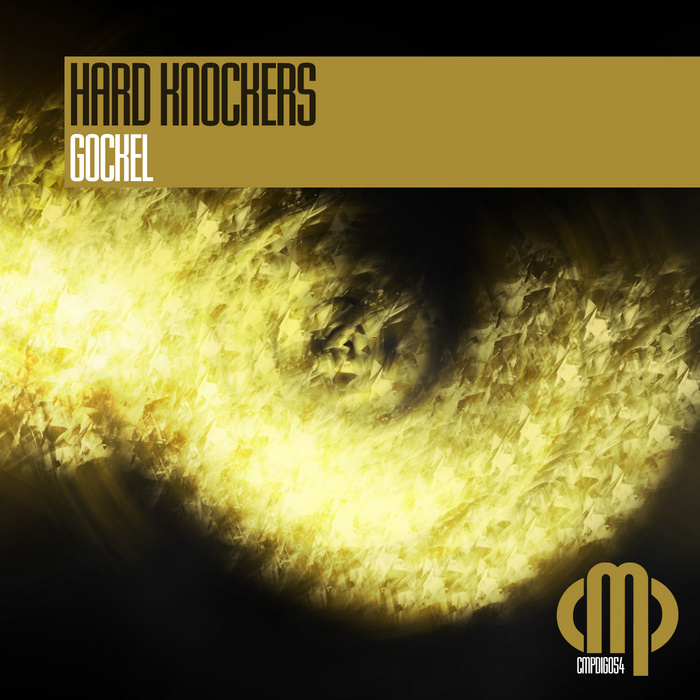 GOCKEL - Hard Knockers