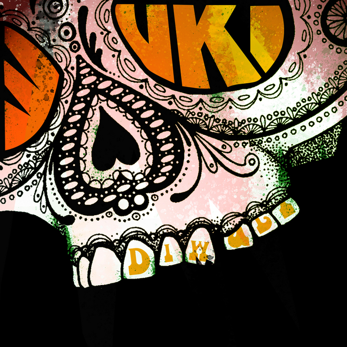 WUKI - Diwali (remixes)