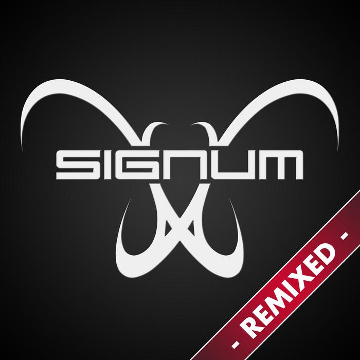 SIGNUM - Signum Remixed