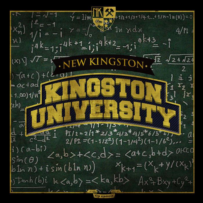 NEW KINGSTON - Kingston University