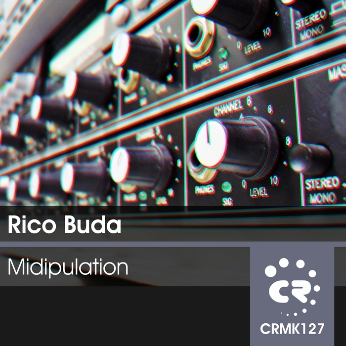 BUDA, Rico - Midipulation