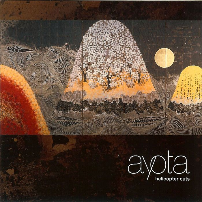 AYOTA - Helicopter Cuts