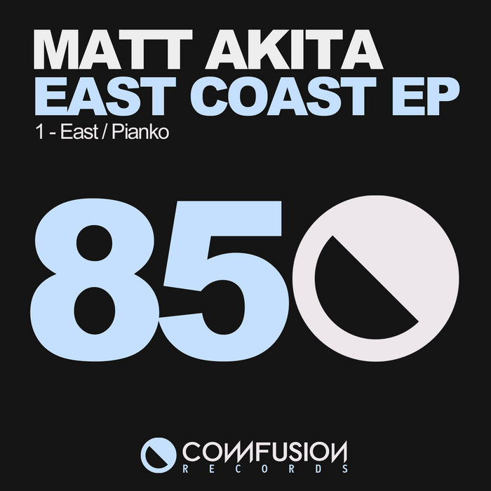 AKITA, Matt - East Coast EP