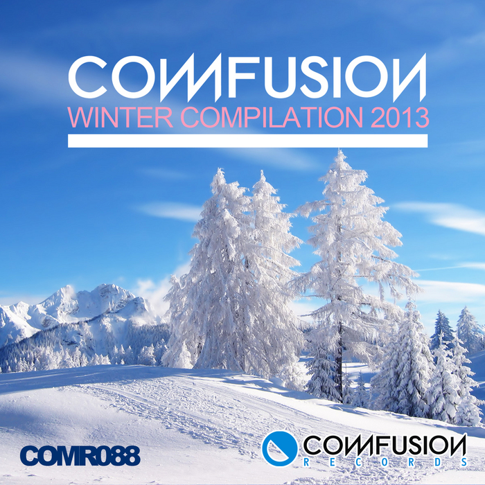 VARIOUS - Comfusion Winter Compilation 2013