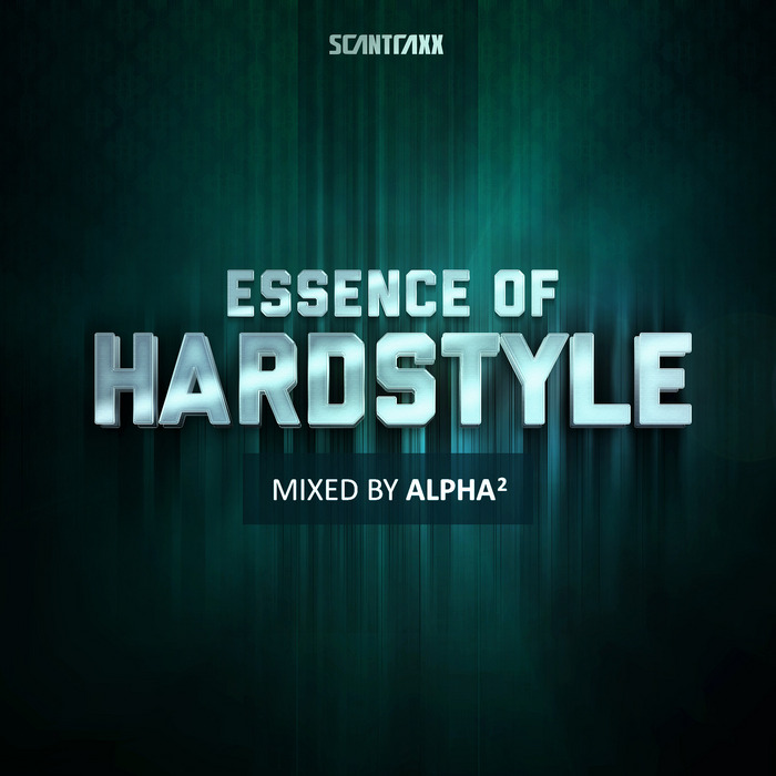 ALPHA2/VARIOUS - Essence Of Hardstyle