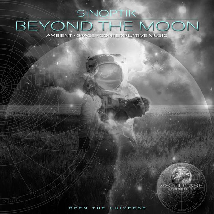 Beyond The Moon by Sinoptik Music on MP3, WAV, FLAC, AIFF & ALAC at