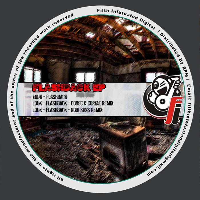 LOUK - Flashback EP