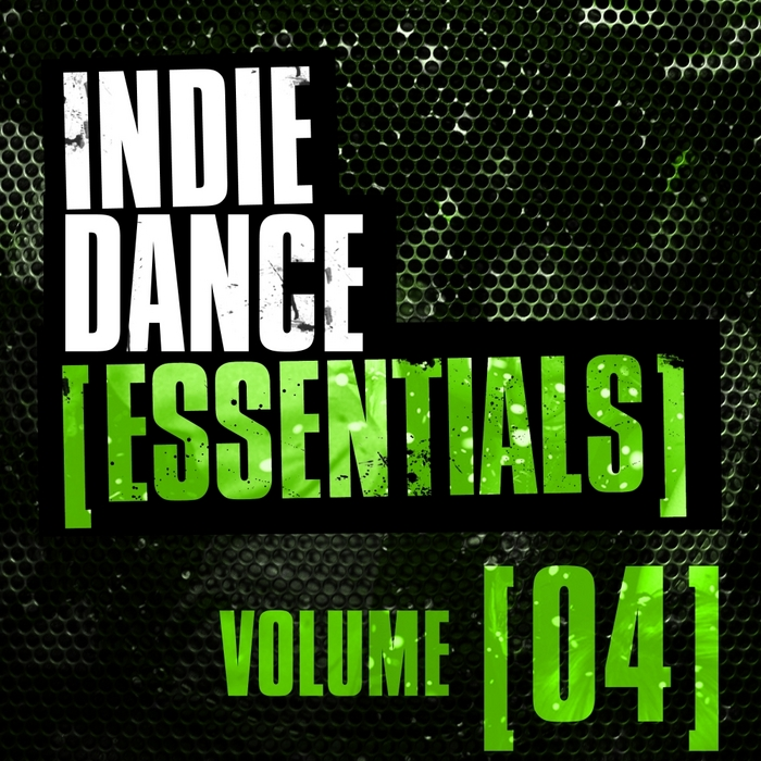 VARIOUS - Indie Dance Essentials Vol 4