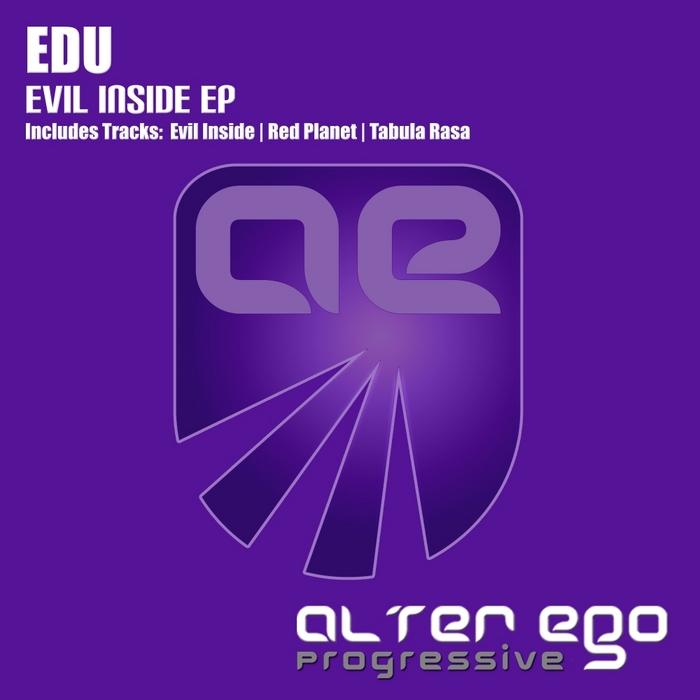 EDU - Evil Inside EP