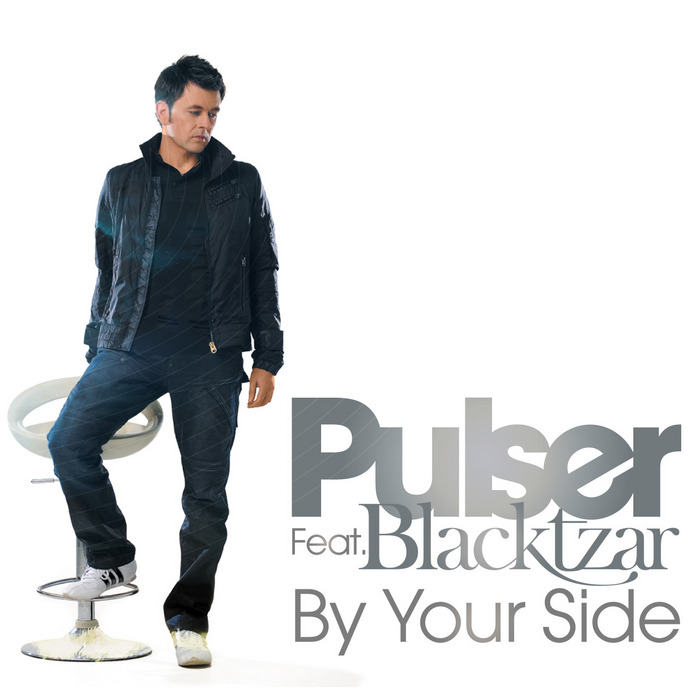 PULSER feat BLACKTZAR - By Your Side