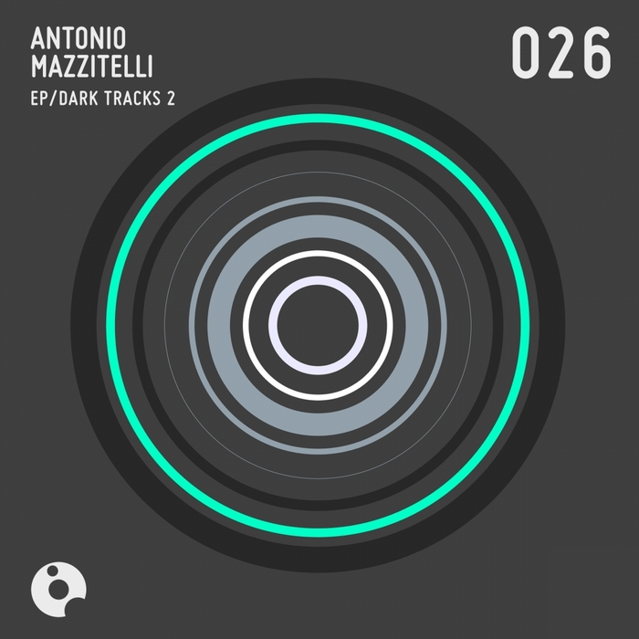 MAZZITELLI, Antonio - Dark Tracks 2