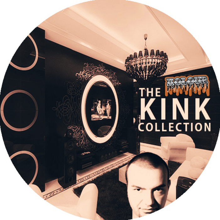 KINK feat AKI BERGEN - The KiNK Collection