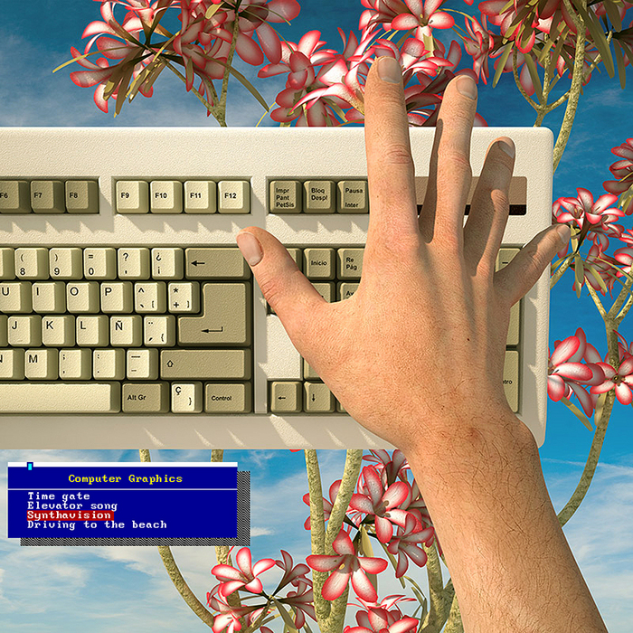 COMPUTER GRAPHICS - Synthavision