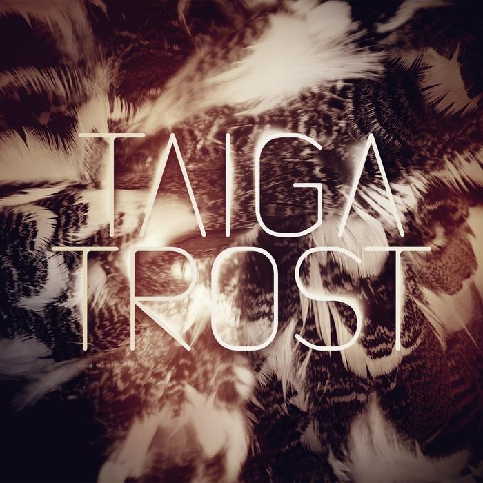TAIGATROST - The Awakening
