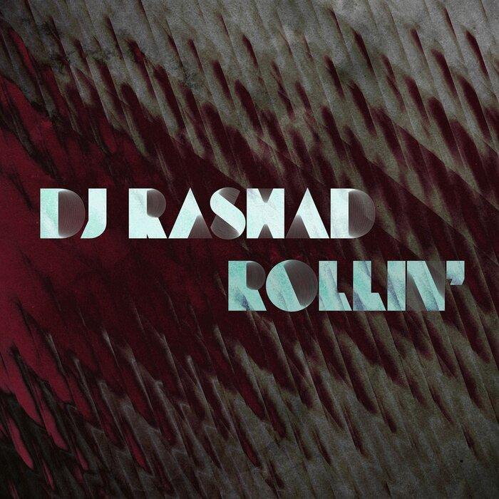 DJ RASHAD - Rollin EP
