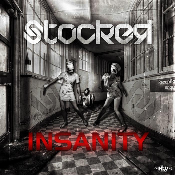 STOCKER - Insanity