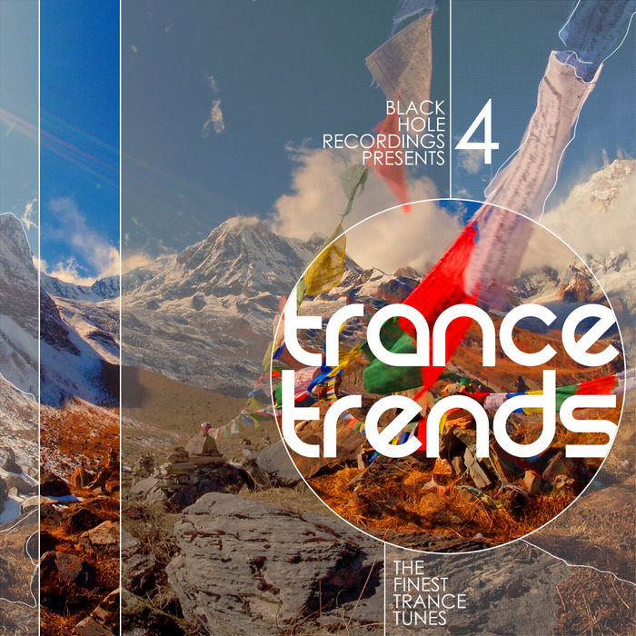 VARIOUS - Trance Trends 4