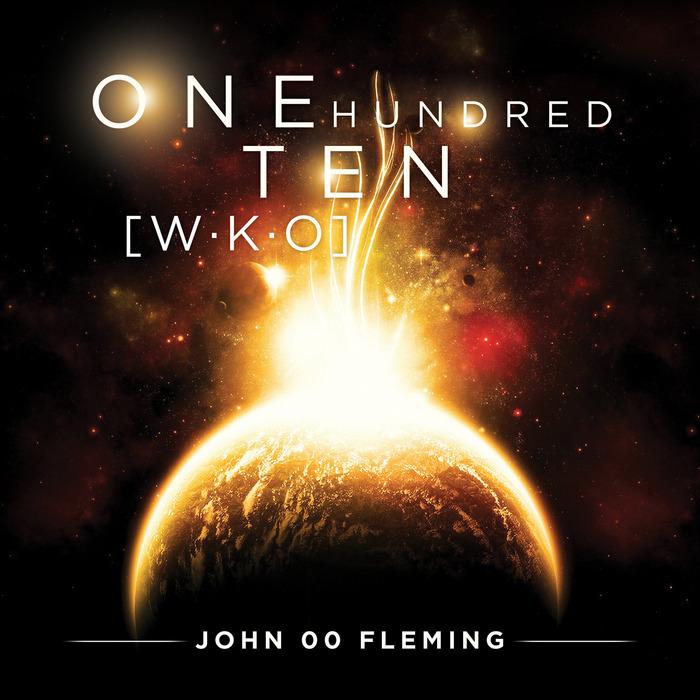 JOHN 00 FLEMING - One Hundred Ten WKO