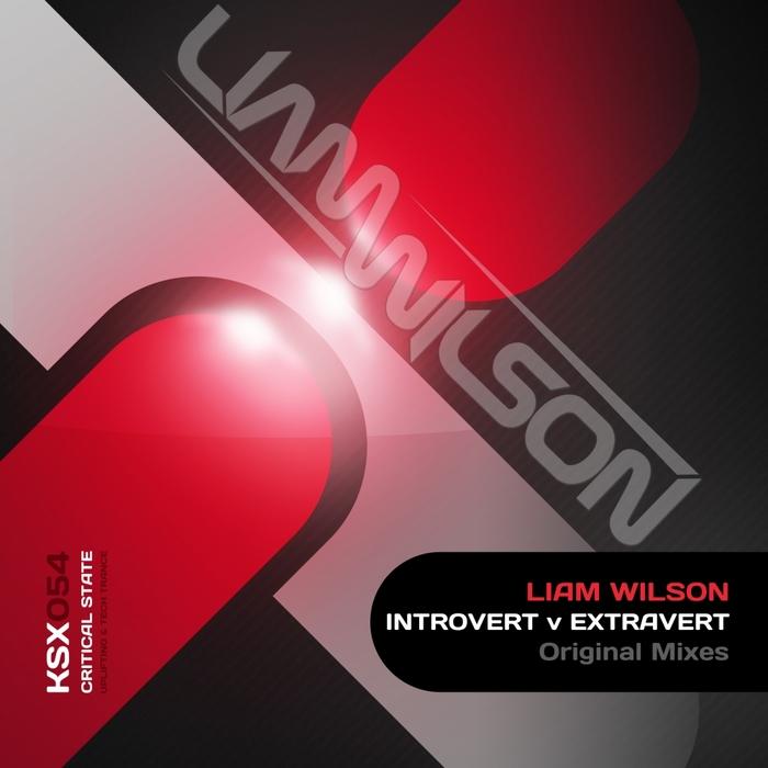 WILSON, Liam - Introvert V Extravert