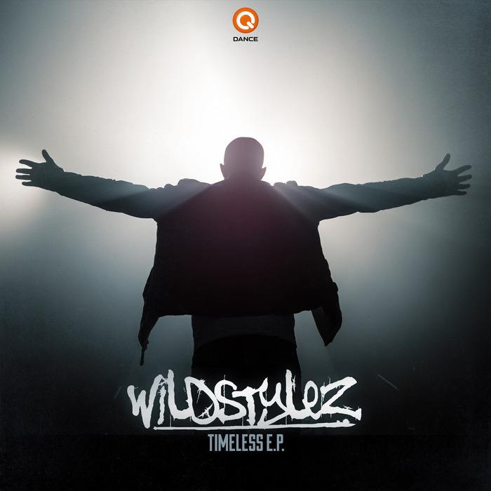 WILDSTYLEZ - Timeless EP
