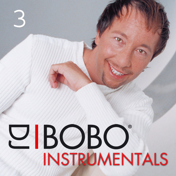 DJ BOBO - DJ Bobo Instrumentals (Part 3)
