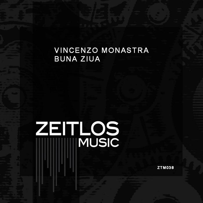 MONASTRA, Vincenzo - Buna Ziua