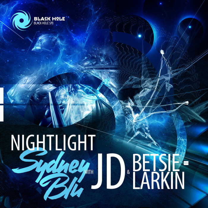BLU, Sydney/JD/BETSIE LARKIN - Nightlight