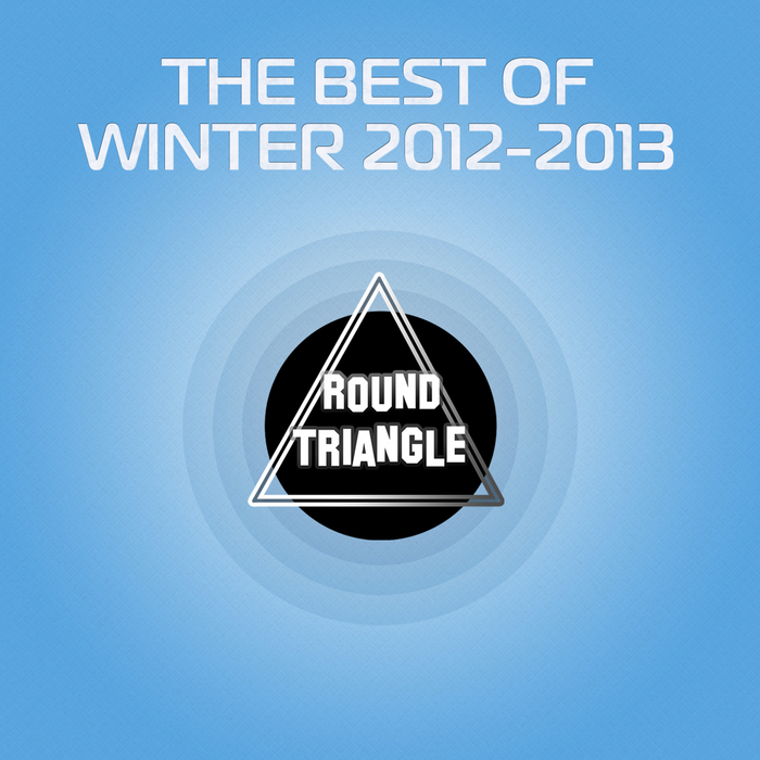 VARIOUS - The Best Of Winter 2012 2013