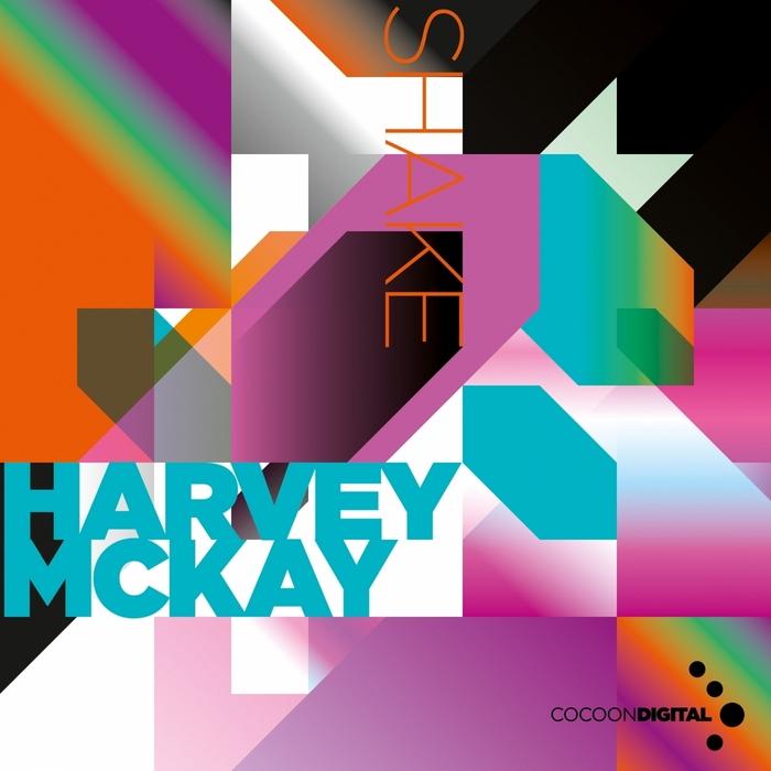 McKAY, Harvey - Shake