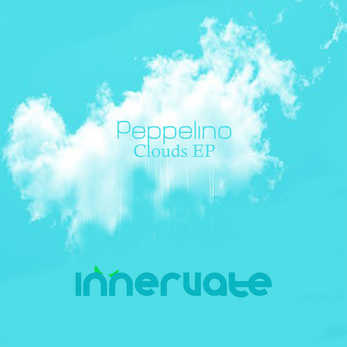 PEPPELINO - Clouds EP