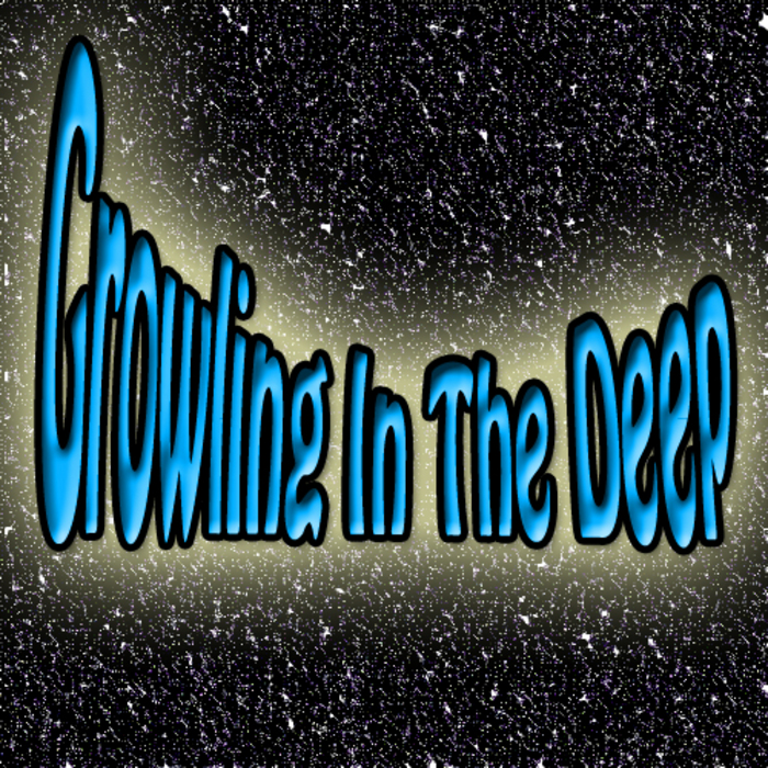 ACTUAL PHANTOM - Growling In The Deep