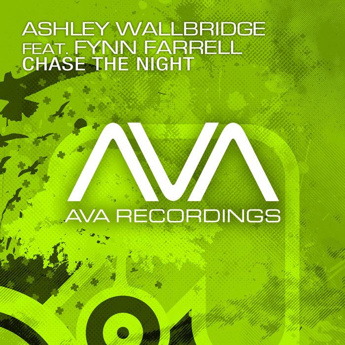 WALLBRIDGE, Ashley feat FYNN FARRELL - Chase The Night