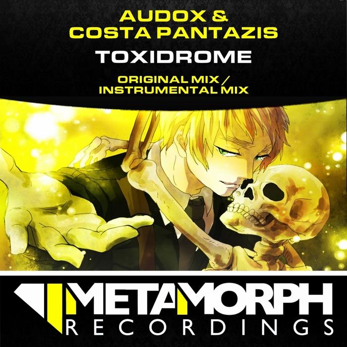 AUDOX/COSTA PANTAZIS - Toxidrome
