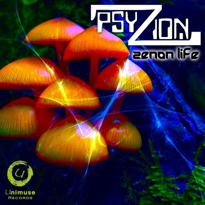 PSYZION - Zenon Life