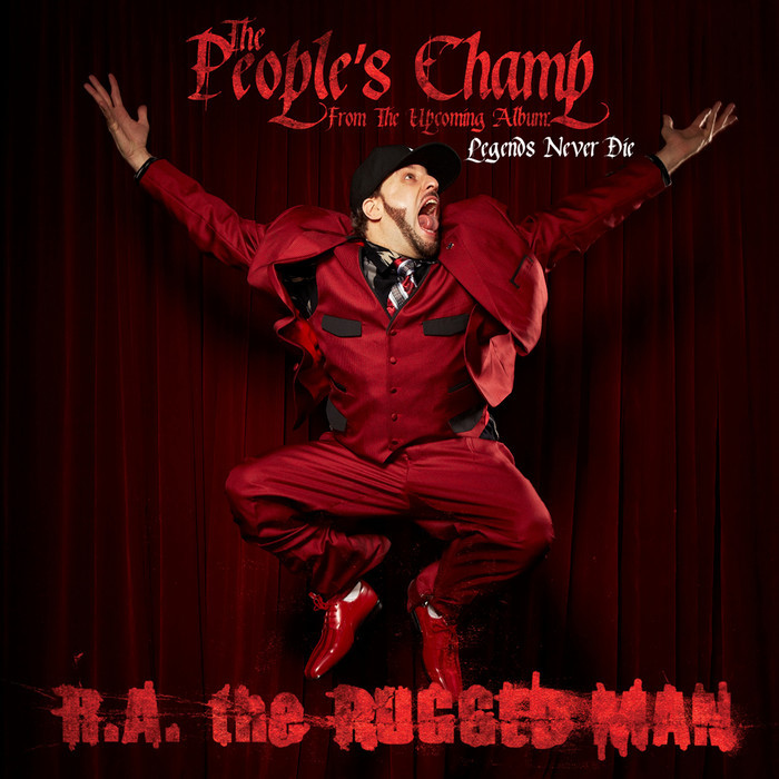 ra the rugged man discography download
