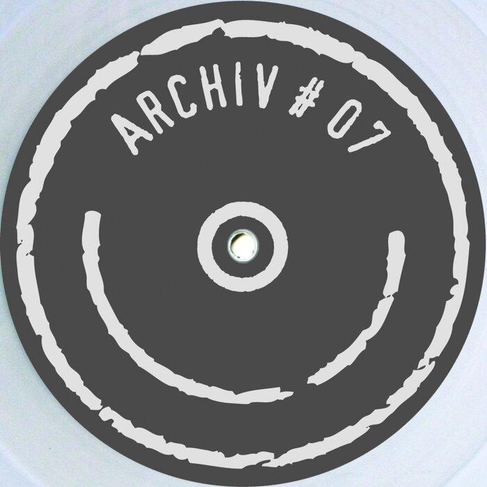 JUAN ATKINS/AUDIOTECH - Archiv #07