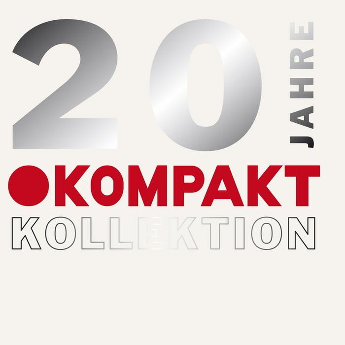 VARIOUS - 20 Jahre Kompakt Kollektion 1