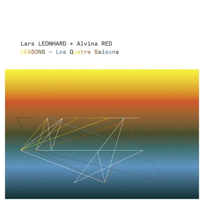 LEONHARD, Lars - Seasons Les Quatre Saisons