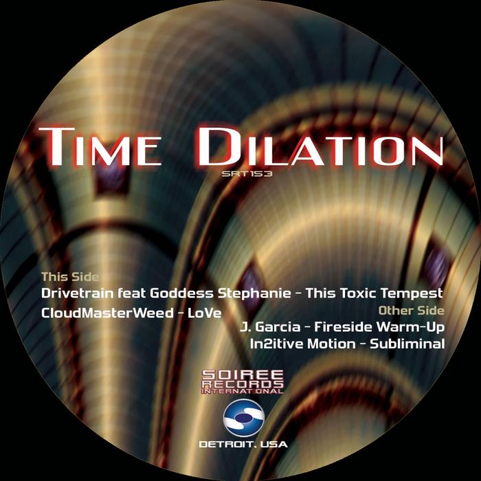 VARIOUS - Time Dilation